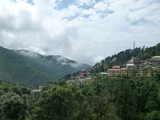 30 Days 200-Hour In-Depth YTT in Dharamsala, India