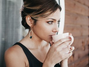How to Find Peace and De-Stress with a Simple Tea or Coffee with Online Mindfulness Course