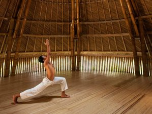4 Days Luxurious Yoga and Rejuvenation Retreat in Bali