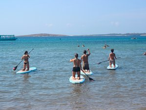 7 Days SUP and Yoga Retreat in Croatia