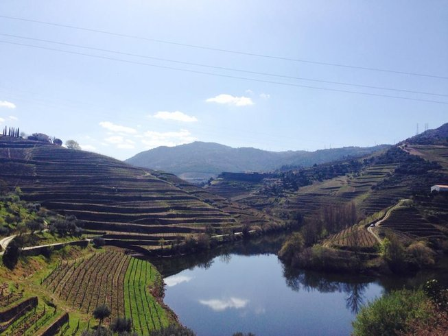 4 Days Wine and Cooking Holiday in Portugal