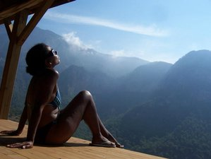 7 Days Autumn Retreats in Kabak, Turkey