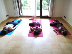Detox: 6 Days Mind Body with Meditation and Yoga Retreat in Goa, India