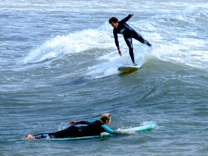 8 Days Romantic Couple Yoga, Horse Riding, and Surf Holiday in Sidi Kaouki, Morocco