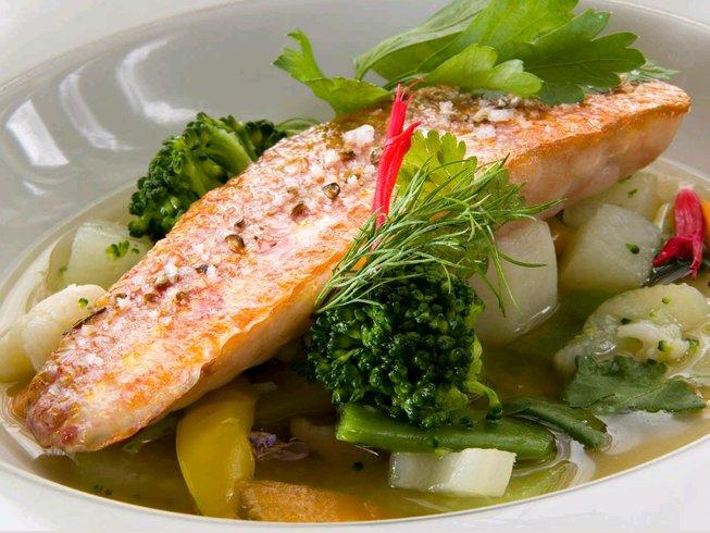 4 Days Chef Experience at La Mirande, France
