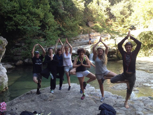 7 Days Wellness and Yoga Vacation in France