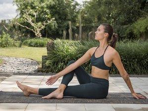 "7 Day Boutique ""Christmas Bliss"" Yoga & Holistic Nutrition Retreat in Bali, Ubud"