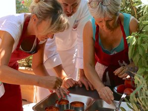 8 Days Walking Gourmet Wine Tasting Holiday in Provence, France