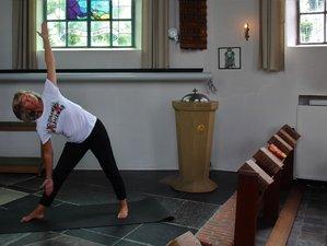 4-Daagse Yoga Retreat in Molkwerum, Friesland