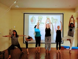 Pregnancy Yoga Retreat in Uttarakhand, India