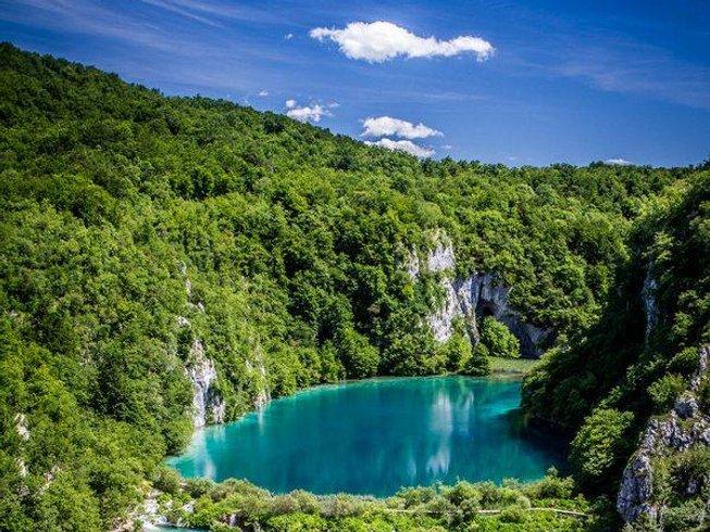 8 Tage Yoga und Meditations Retreat in Kroatien
