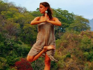 6 Days Healing Ceremonies Art and Yoga Retreat Mexico
