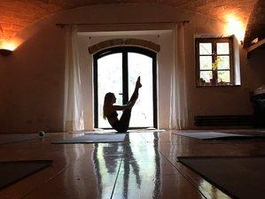 8 Day Discover Tuscany Yoga Retreat in Monteriggioni, Siena
