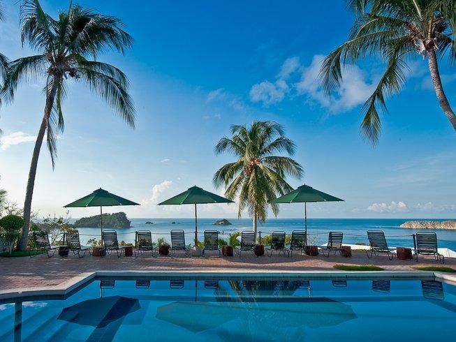 4 días retiro de yoga y playa en Costa Rica