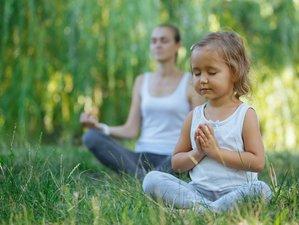 5 Day Yoga, Meditation, and Fun Family Retreat in Algarve