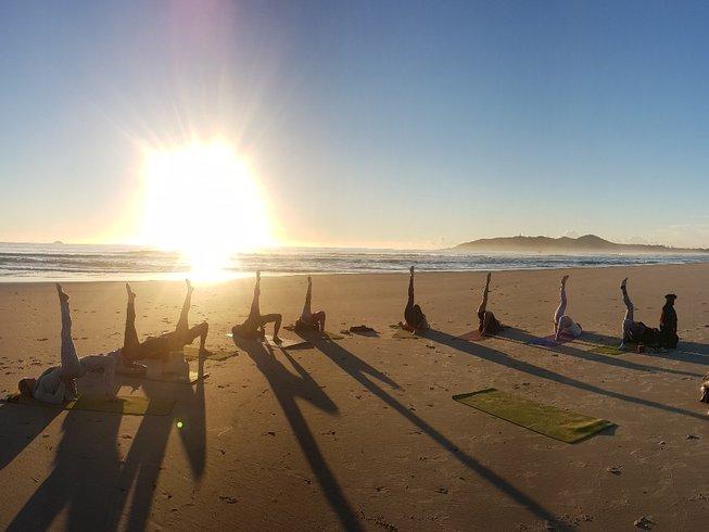 24 Days 200-Hour YTT in Byron Bay, Australia