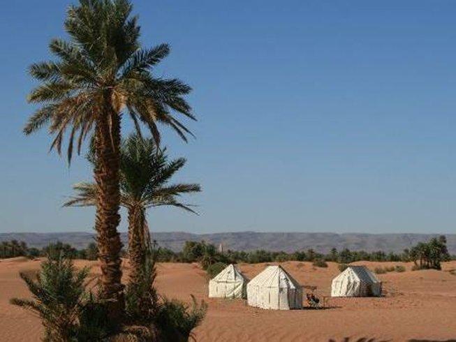 4 Days Affordable Desert Morocco Safari