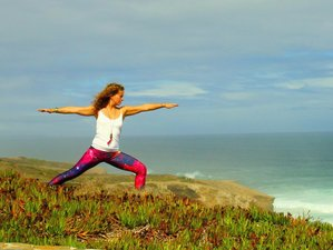 8-Daagse Mindfulness en Yoga Retraite in Algarve, Portugal