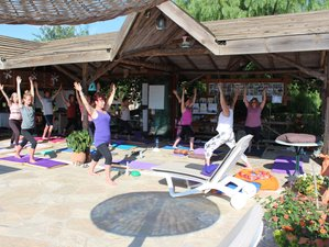 6 Days Stress Relieving Yoga and Pilates Holiday in Dalyan, Turkey