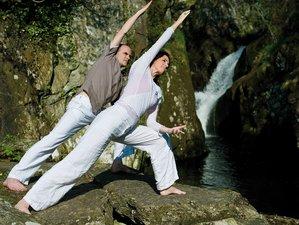 6 Tage Erwachen Zum Selbst: Dru Yoga Nidra Retreat in Snowdonia, Großbritannien