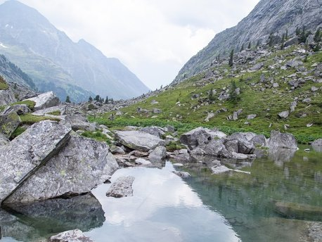 Parc national Hohe Tauern
