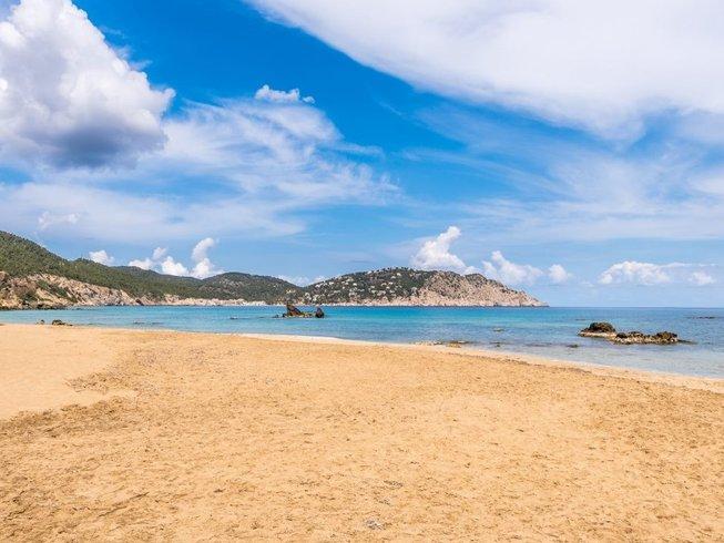 5 Days Spain Fitness and Yoga Retreat Ibiza