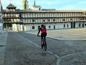 5 Days Don Quixote Route Cycling Holiday in Spain