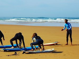 6 Day Wellness, Yoga and Surf Holiday in Tamraght