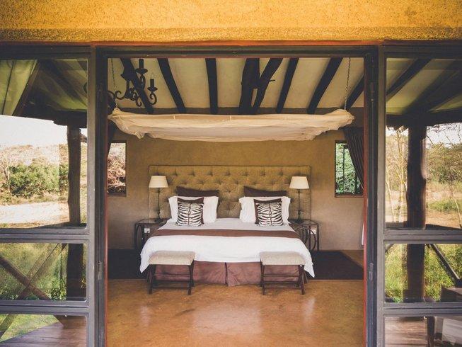 11 Days Luxury Safari in Kenya
