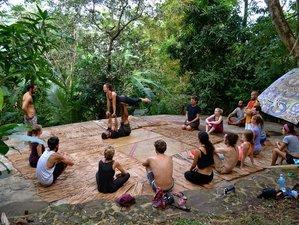 3 Tage Mini YogaFest Yoga Retreat auf Ometepe Island, Nicaragua