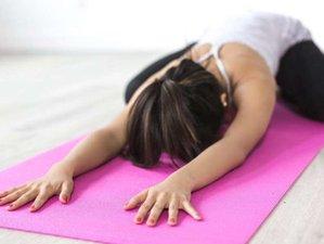 Un puente en consciencia: 3 días de yoga y mindfulness en Segovia, España.