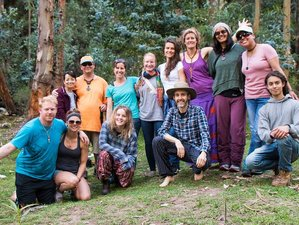 13 Days Sacred Sites, Meditation, and Classical Yoga Retreat in Sacred Valley, Peru