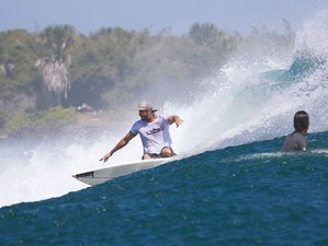 3 Day Affordable Stay and Surf Camp in Canggu, Bali