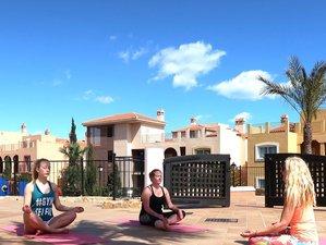 5 Day Self Transformative Mindfulness Retreat in Cartagena, Murcia