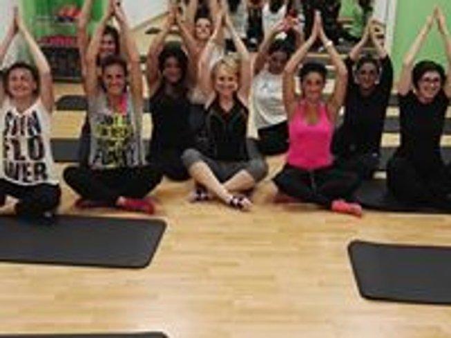 3 Days Culinary Holiday and Yoga Retreat in Campania, Italy