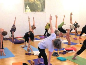 8 Days Wellness Meditation and Yoga Retreat in Spain