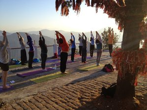 29 Days 200-Hr Kundalini Yoga Teacher Training in India