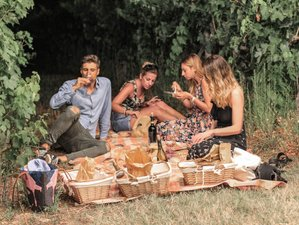4 Day Wonderful Culinary Experience in Tuscany