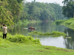 3 Day Wildlife Safari in Chitwan National Park, Subarnapur