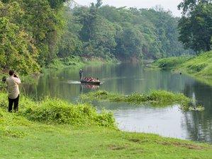 3 días de safari por la vida salvaje del Parque Nacional de Chitwan, Subarnapur