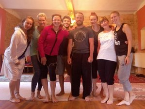 4 Days Family Constellations and Yoga Retreat in Germany