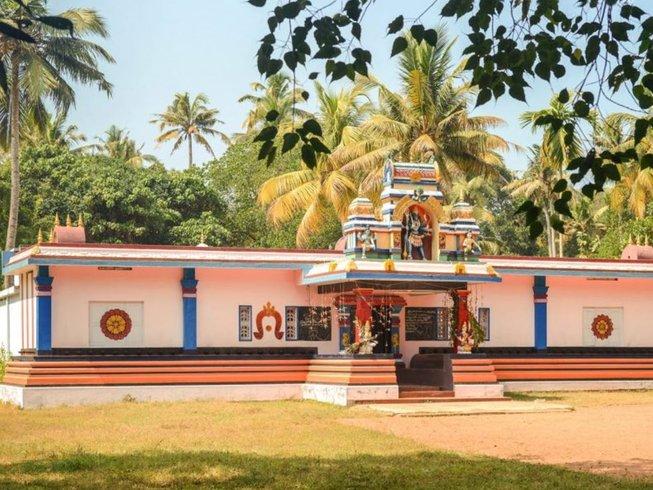 7 Days Meditation and Yoga Retreat in Varkala, India