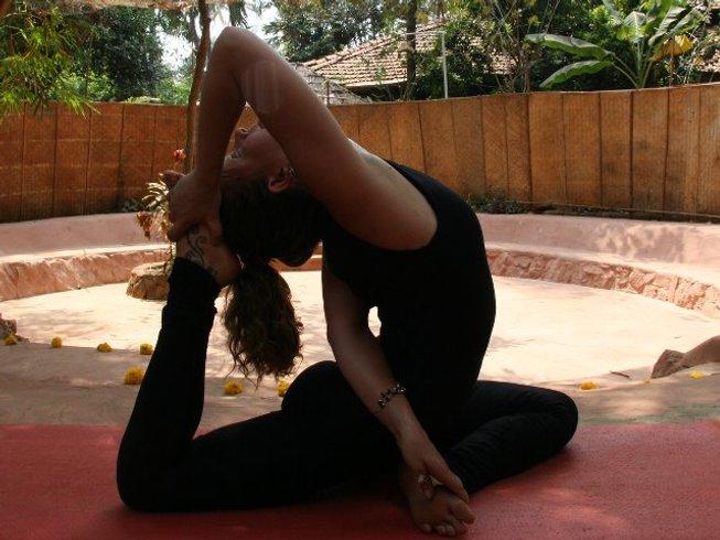 27 Days 200-hour Costa Rica Yoga Teacher Training