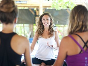 2 Day Nomad Yoga Holiday in Bali