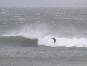 3 Days Wonderful Surf Camp in Los Lagos, Chile