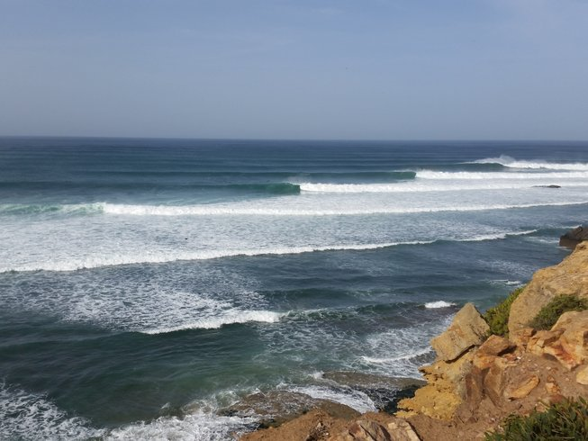 8 Days Budget Summer Surf and Yoga Retreat in Ericeira, Portugal