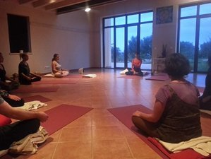 7 Days Meditation & Healing Yoga Retreat in Portugal