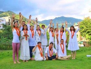 25 Days 200-Hour Intensive India Yoga Teacher Training