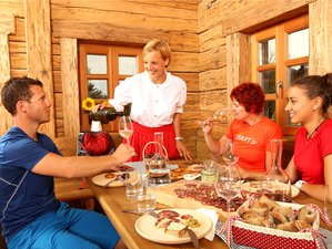 11 Days Taste and Travel Culinary Holiday in Slovenia