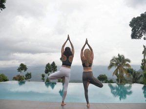 8 Day Ayurveda Detox Retreat with Yoga in Kandy District, Central Province